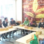 Meeting with Campus